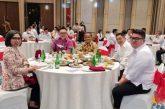 Bahas Terkait Kimong Bupati Bolmong Bertemu Menteri Investasi