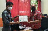 PT.PP (Persero) Tbk Kembali Terima Penghargaan Tingkat Nasional Dalam Program Pencegahan dan Penanggulangan Covid-19