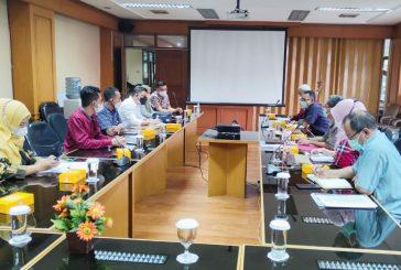 Kawal Aspirasi Rakyat, DPRD Bolmong Sambangi Kemendes PDTT