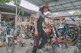 Pria Asal Indramayu Ini Berhasil Merintis Usaha di Kotamobagu.