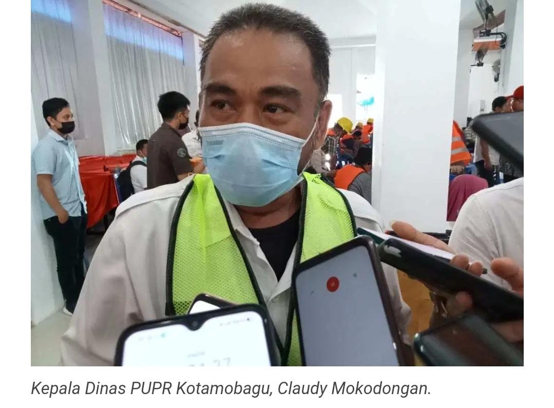 Pembangunan Ring Road Tunggu Hasil Review Konsultan Pemenang Tender.