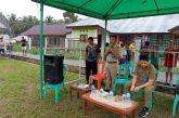Silaturahmi Cup Moyag Bersatu Digulir, Dispora Imbau Pemain dan Penonton Patuhi Prokes.