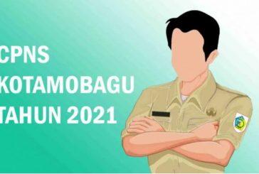 Pemkot Kotamobagu Buka 330 Formasi CPNS 2021, Ini Rinciannya.