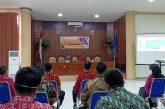 Sekda Bolmong Buka FGD Standar Pelayanan Publik