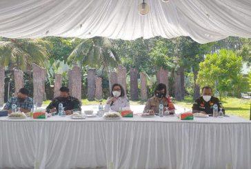 Cegah Penyebaran Covid,  Yasty Minta Kepala Desa di Bolmong Sediakan Tempat Isolasi Mandiri
