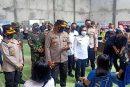 Bupati Bolmong Sambut Kunjungan Kerja Kapolda Sulut