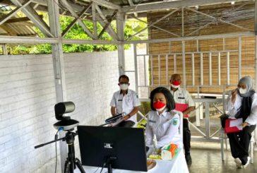 Bupati Bolmong Rapat Bersama Kementerian Investasi Badan Koordinasi Penanaman Modal