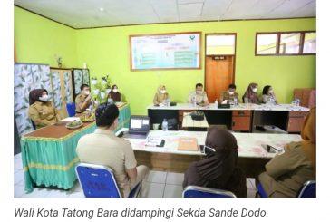 Dinkes Kotamobagu Segera Tindak Lanjuti Arahan Wali Kota.