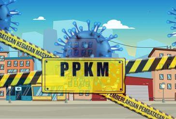 Pemkab Bolmong Terapkan PPKM Level II