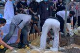Polres Bolmong Musnahkan Ribuan Liter Minuman Keras
