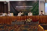 Bupati Bolmong Hadiri Sosialisasi Pencegahan Penyalahgunaan Dana Desa Bersama Direktur B Jaksa Agung Muda Intelejen