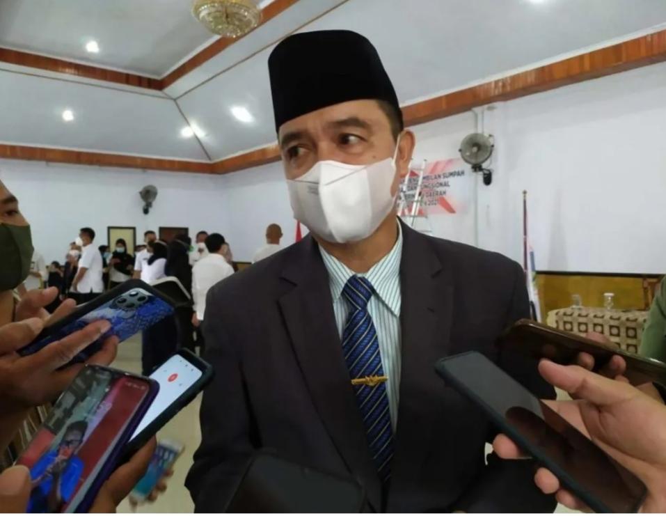 Pelantikan 9 Pejabat Eselon II Hasil Selter JPT Pratama Bakal Dipercepat.