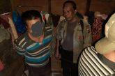 Diduga Setubuhi Anak Kandungnya Sendiri,  Ayah Bejat Diamankan Tim Anoa Polres Kotamobagu