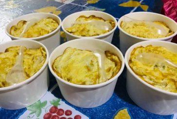 Nasi Goreng Kampung Ala Mama Shirin, Rasanya Dijamin Bikin Ketagihan.