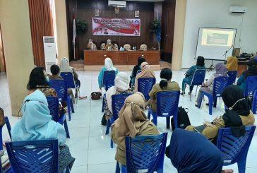 Pemkab Bolmong Gelar Kordinasi dan Sosialisasi Bunda PAUD