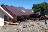 Diterjang Banjir Bandang, Siswa Desa Batu Merah di Liburkan