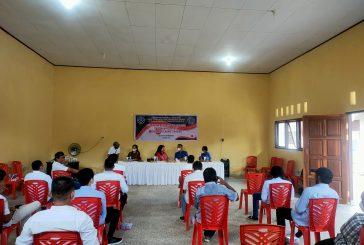 Wali Kota, Melalui Asisten III, Buka Agenda Pelatihan Pembuatan Meubel di DPTK.