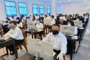 Pemkot Kotamobagu Tuntaskan 37 Sesi Seleksi Kompetensi Dasar CPNS 2021