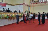 DPRD Bolmong Gelar Pelantikan PAW Wakil Ketua DPRD Periode 2019 - 2024